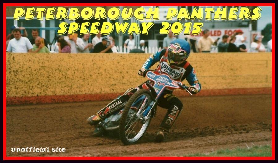 Peterborough Speedway  fans forum 2015.
