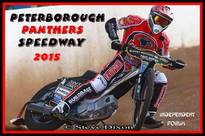 Peterborough Speedway forum 2015.